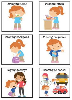 girl  ready  school  ccs classroom creations