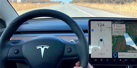 Tesla Autopilot 2019 by Tesla Critic Bets 10 000 Elon Musk Won T Reach 2019 Goals