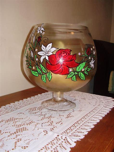 Irene Sweet Bouquet: Hand painted dishes/Apgleznoti trauki