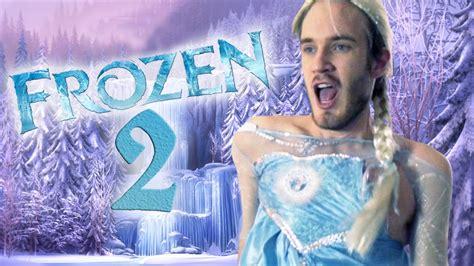 frozen  announced doovi