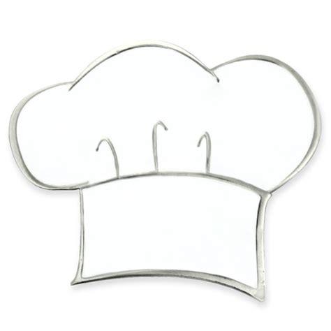 chefs hat pin pinmart