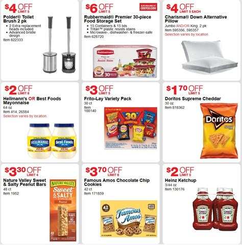 weekly specials coupons mega deals and coupons