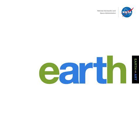 Earth As Art Nasa