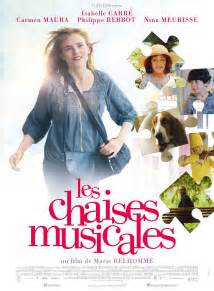 Les Chaises Musicales by Les Chaises Musicales Film 2015 Allocin 233