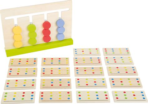 pattern match dementia activity table activities cognitive skills