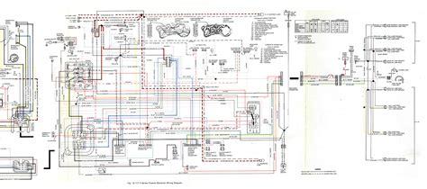 1978 Firebird Wiring Diagram by 1967 Pontiac Firebird Wiring Diagram Pontiac Wiring