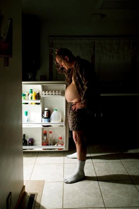 Will Night Time Eating Make You Fat?