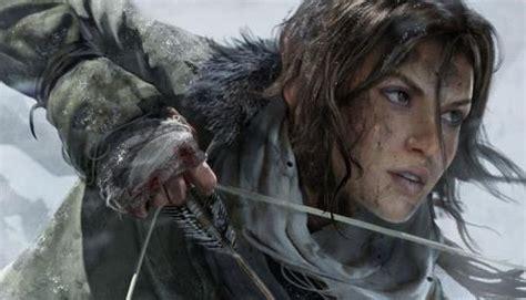 I put Lara Croft through a serial killer checklist. Bad ...