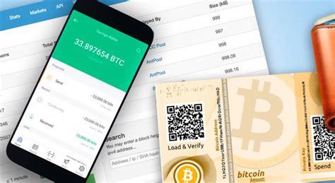 melhores carteiras bitcoin comparador  analise
