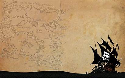 Pirate Desktop Ship Map Wallpapers Background Cool