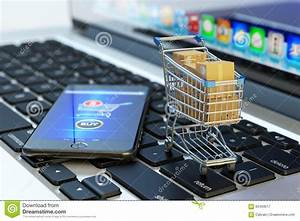 L Shop Onlineshop : online shopping internet purchases and e commerce concept stock image image of retail ~ Yasmunasinghe.com Haus und Dekorationen