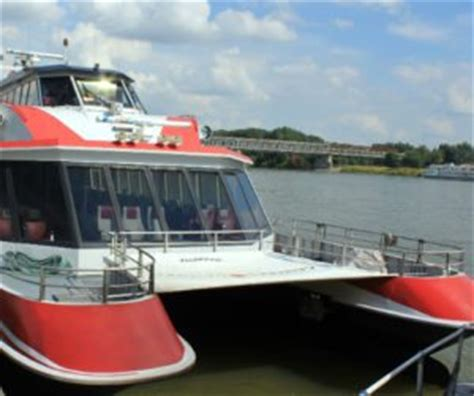 Boat Cruise Vienna To Budapest by Boat Trips On The Danube Around Vienna Best Areas And Day