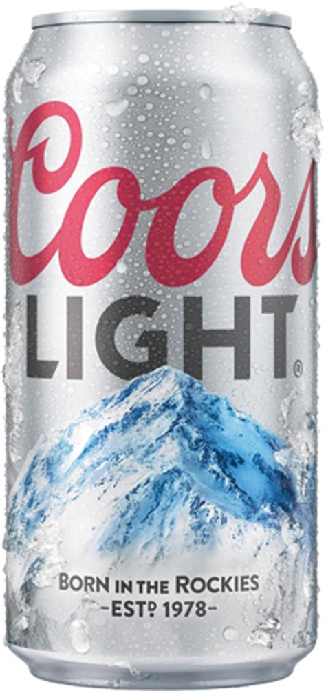 coors light carbs per can coors light cans beer cider bevmo