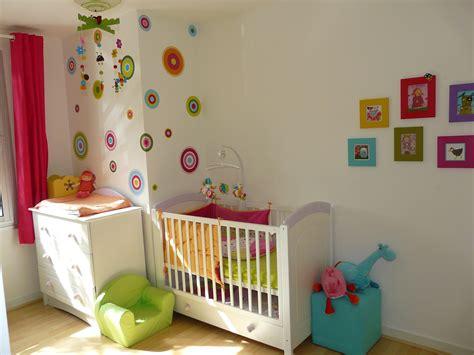 photo chambre bébé garçon decoration chambre de bebe garcon