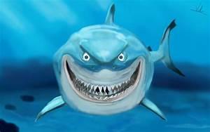 Bruce From Nemo Quotes. QuotesGram