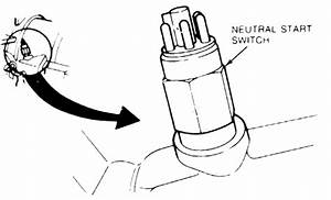 Ford Aod Neutral Safety Switch Pigtail