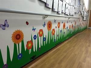 Wall Art Designs: decor for school wall art fish office