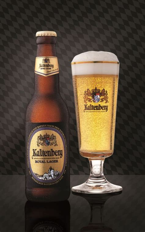 cmj breweries launches kaltenberg beer  india chef