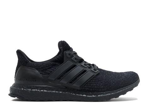 descuento adidas ultraboost black black black 1111450 ptytxhc tenis adidas ultra boost 3 0 running nuevos black 1 850 00 en mercado libre