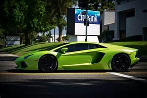 Green And Black Lamborghini Wallpaper 5 Free Wallpaper ...