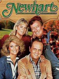 Newhart Cast and Characters | TV Guide