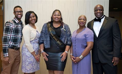 Elon University Office Alumni Engagement Eban Awards