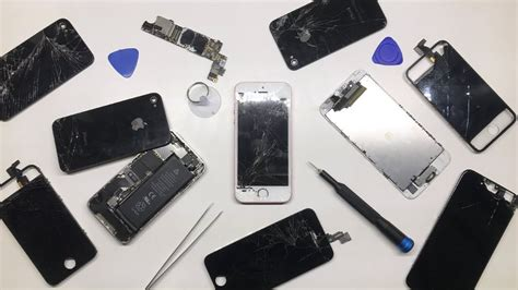 iphone repair setup     fix iphones