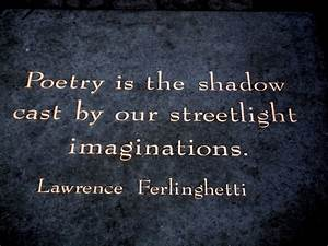 25 best images ... City Poetry Quotes