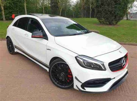Search over 4,600 listings to find the best local deals. 2016 MERCEDES BENZ A45 AMG 4MATIC AUTO PREMIUM PACK 375BHP FACELIFT PX