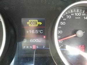 Voyant Audi A3 : voyant filtre a particule voyant filtre particule renault m canique lectronique forum technique ~ Melissatoandfro.com Idées de Décoration