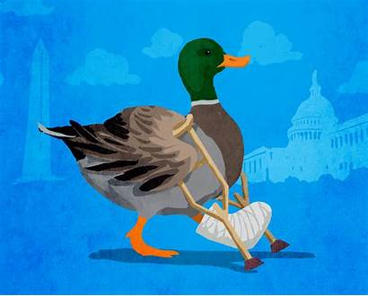 Lame Duck Walking Election Thompson State Dept