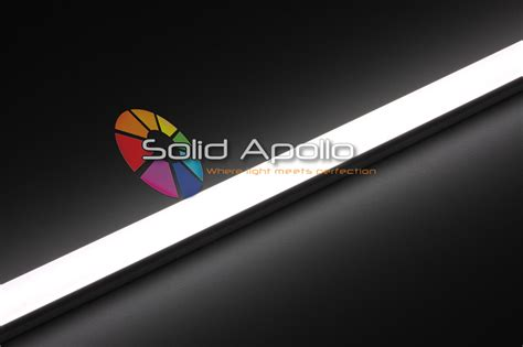 flat neonizer led lighting profile