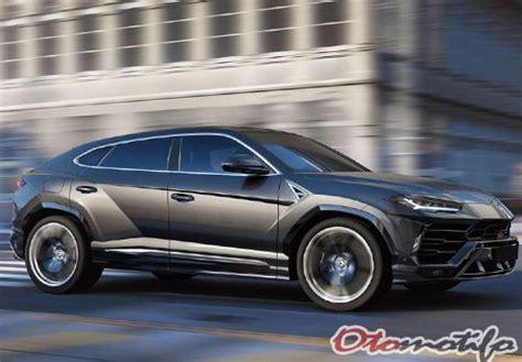 Mobil Gambar Mobillamborghini Urus by Harga Lamborghini Urus 2019 Review Spesifikasi Gambar