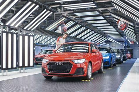 Počela proizvodnja druge generacije najmanjeg Audija