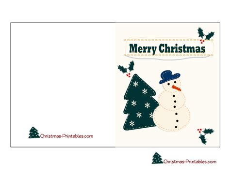 christmas postcards template kids free printable cards free printable cards
