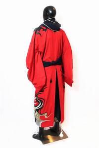 Making Of Naoki Yoshida39s 39FINAL FANTASY XIV39 Samurai
