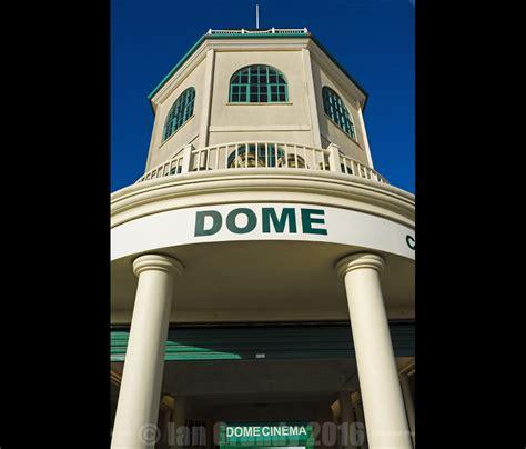 Dome Worthing 1706 | Dome Cinema Worthing. Glorious ...