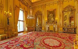 White Drawing Room, Buckingham Palace | castles, churches ...