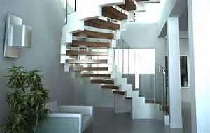 Treppen Aus Glas : siller treppen plz 81545 m nchen designtreppe aus stahl holz und glas finden sie ~ Sanjose-hotels-ca.com Haus und Dekorationen
