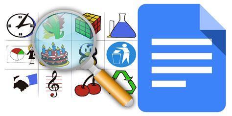 Control Alt Achieve 4 Ways To Add Clipart To Google Docs
