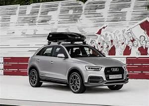 Audi Q3 Coffre : w rthersee 2015 l 39 audi q3 rev t un look d 39 aventurier ~ Medecine-chirurgie-esthetiques.com Avis de Voitures