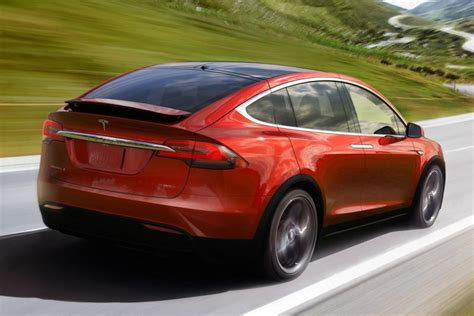 Maybe you would like to learn more about one of these? Tesla Model X 75D (2017) review - AutoWeek.nl