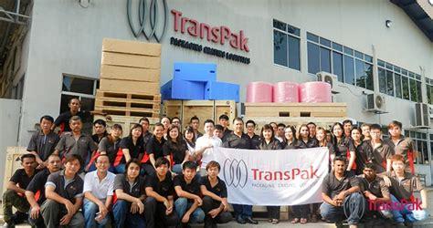 transpak singapore crating packaging leader transpak