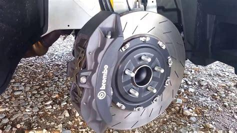 part    srt brake dust  daytona peace
