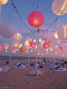 beach party idea party decor party ideas parties party ...