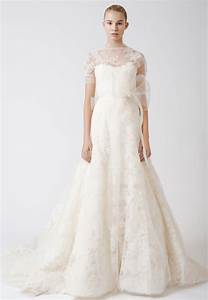 vera wang esther size 2 wedding dress oncewedcom With used wedding dress stores