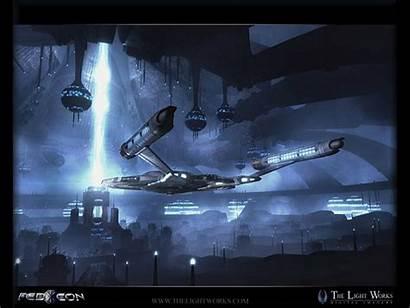 Enterprise Nx Trek Star Uss Background Wallpapers