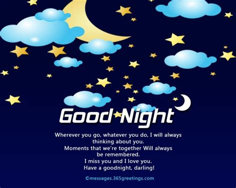 good night darling  dear pictures  wishes photo collection mojly