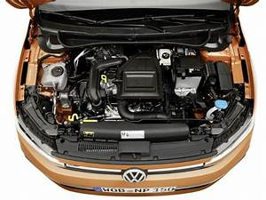 The New Engine Will Be Offered In Multiple States Of Tune