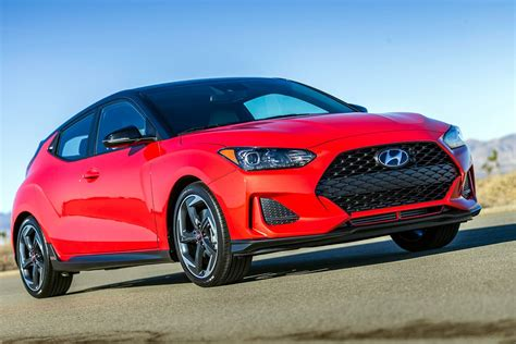 2019 Hyundai Veloster Review by 2019 Hyundai Veloster Detailed Review Configurations